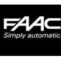 Автоматика для откатных ворот FAAC (Италия)