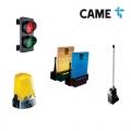 Сигнальные лампы, светофоры, аккумуляторы, антенны