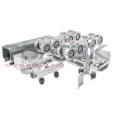 Система МАКС - для ворот до 2000 кг., проем до 18 метров