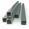 Алюминиевые профильные трубы.