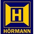 Гаражные ворота Hormann. Cекционные ворота Хёрман.