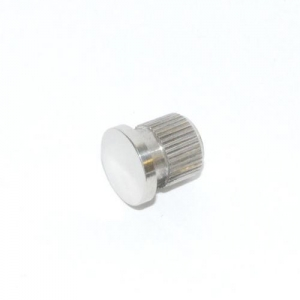 Заглушка для трубы 12 мм забивная, арт. К265-2