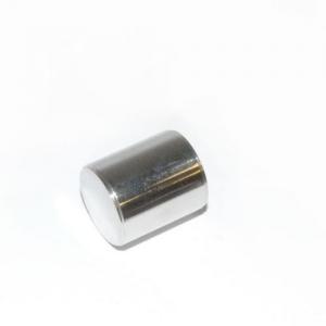 Заглушка наружняя под ригель D16 мм из нержавейки. арт.246-16