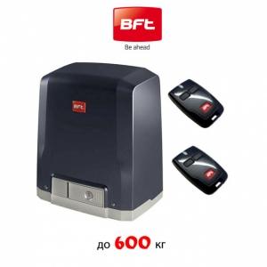 BFT A600