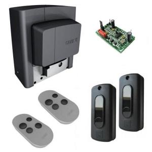 Комплект автоматики для откатных ворот CAME BKS18AGS