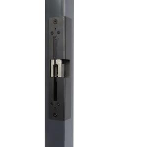 Встроенная электрозащёлка LOCINOX INTRALEC-Z-40-9005-E
