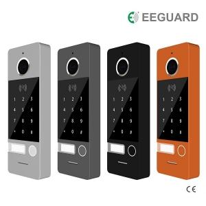 Вызывная панель 3в1 EeGuard, арт. ED004PID