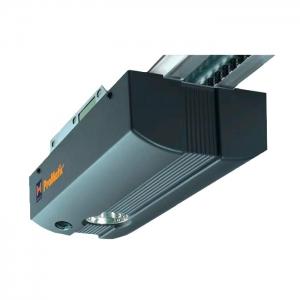 Секционные гаражные ворота Hormann RenoMatic light 2750х2125 мм c автоматикой