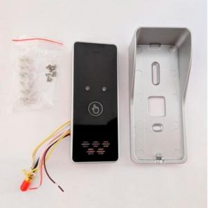 GSM аудиодомофон