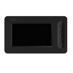 Монитор видеодомофона CTV-M400 черного цвета