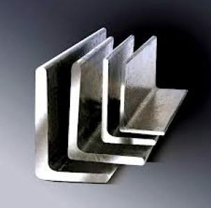 Уголок стальной 25х25х4