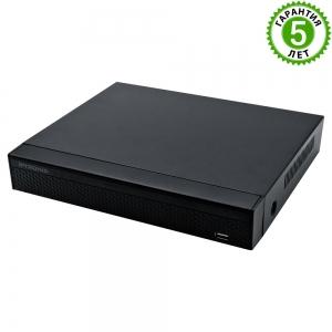 Видеорегистратор HD 24 канала HiWatch DS-H324/2Q