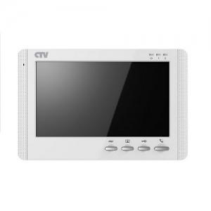 Видеодомофон CTV-1704