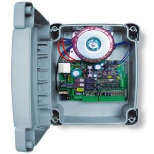 Блок управления Nice Италия Mindy A924 для одного привода с гарантией