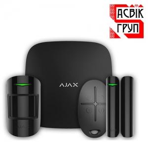 Ajax_starter_kit