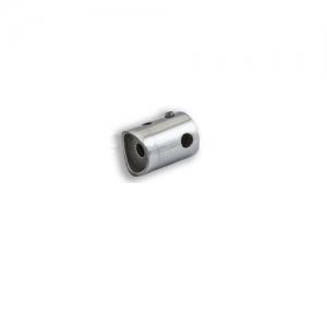 Держатель тросика Ø6 мм, полированный, (AISI 304) АРТ.k267
