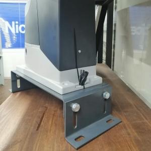 Площадка регулируемая для автоматики NICE