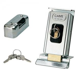 Электромеханический замок накладной CAME LOCK