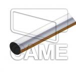 Стрела круглая алюминиевая для шлагбаума Came GARG6500. Антиветер/дюралайт. (001g06000)