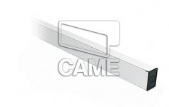 Стрела прямоугольная алюминиевая длина 6.85 метра для Came Gard6000 (001g0601).