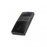 Брелок-передатчик 2-х канальный 433.92 МГц с функцией KEY CODE
