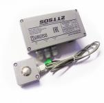 Акустический детектор сирен SOS112