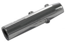 Держатель троса 6мм, полированный (AISI304)