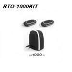 Комплект автоматики для откатных ворот RTO-1000KIT