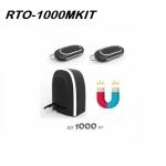 Комплект автоматики для откатных ворот RTO-1000MKIT