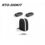 Комплект автоматики для откатных ворот RTO-500KIT