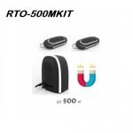 Комплект автоматики для откатных ворот RTO-500MKIT