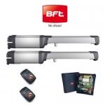 Комплект автоматики для распашных ворот Bft Phobos Bt A25