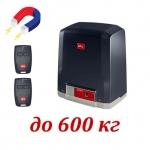 Автоматика для откатных ворот BFT Deimos 600 ULTRA  KIT