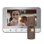 Видеодомофон CTV-DP1703