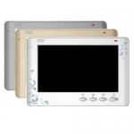 Видеодомофон CTV M1704 SE (со сменными передними панелями)