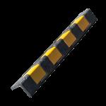 Демпфер угловой ДУ800