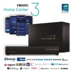 Контроллер Fibaro Home Center 3 FGHC3