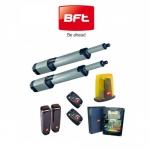 Комплект автоматики для распашных ворот BFT KUSTOS A40 KIT