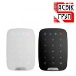 Беспроводная клавиатура - Ajax KeyPad