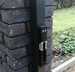 Электрическая защёлка уличная LOCINOX MODULEC SA от LOCINOX