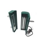 Электромагнитный замок прикручиваемый, без ручек, Locinox MAGMAG6000