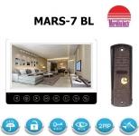 Комплект видеодомофона MARS-7Bl