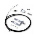 Комплект для разблокировки привода SHEL тросом, NICE MU