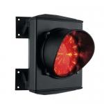 Одноцветный светодиодный светофор серии Apollo. арт.ASF25L1R (Красный)
