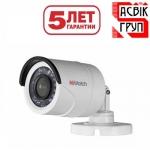 Видеокамера HD 1Mp HiWatch DS-T110