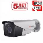 Видеокамера HD 5Mp HiWatch DS-T500 3,6мм