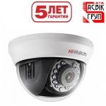 Видеокамера HD 5Mp HiWatch DS-T503A
