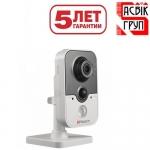 Видеокамера IP 1Mp HiWatch DS-I114
