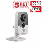 Видеокамера IP 2Mp HiWatch DS-I214