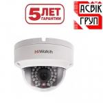 Уличная Видеокамера IP 4Mp HiWatch DS-I402